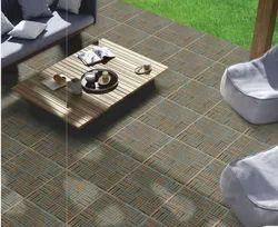 Naron Gris(Somany Parking Tiles)
