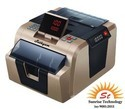 Sathyam Lcd Automatic Note Counting Machine, For Banks