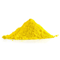 Cosmetic Yellow Silk Holi Color