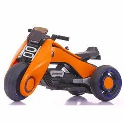 Kids 6V Battery Operated Toyhouse Ultron Bike