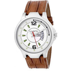 AE-72 Day and Date Display Men Watch