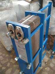 Gasket Plate Heat Exchanger