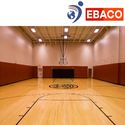 Wooden Sports Flooring, Thickness: 77 & 89 Mm
