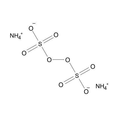Ammonium Persulphate, Grade Standard: Electron Grade And