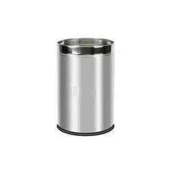 Solid Dust Bin