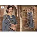 Rachna Art Silk Digital Printed Imprint Catalog Saree For Women 8