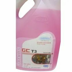 GC 13 Glass Cleaner