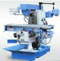 Cast Iron Vertical Milling Machine