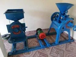 12 Flour Mill And Pulverized Machine Single Motor