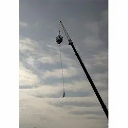 1 Person Bungee Jumping Service