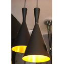 LED Conical Suspended Light