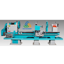 10 Feet Heavy Duty Lathe Machine
