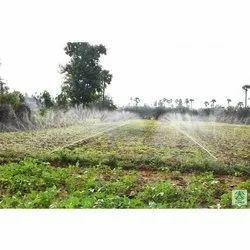 Spray Irrigation Kit