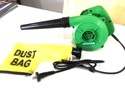 Air Blower With Dust Collector Bag