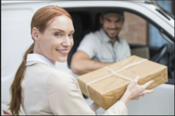 Express Document Courier Service