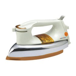 Electric Iron Plancha Gold