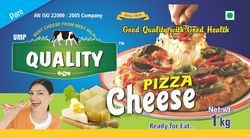 Quality Pizza Cheese