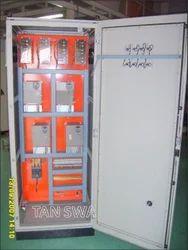 Tan Swa Servo Drive Panel