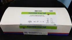 COVID19 Igg/Igm  Antibody Test Kit