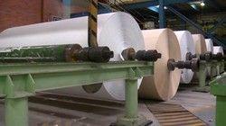 Paper Pulp Making Machine