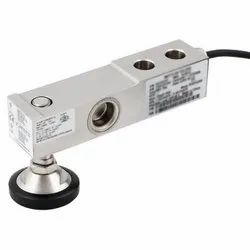 Shear Beam Loadcell (Alloy Steel and Stainless) CZL-803