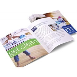 Company Brochure Printing Services
