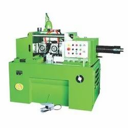 DI-052A Hydraulic Thread And Form Rolling Machine