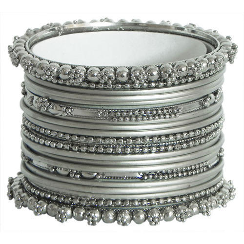 Image result for silver bangles