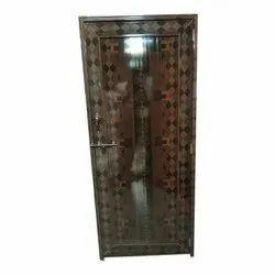 Hinged PVC Doors, for Bathroom