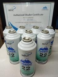 R22 Floron Refrigerant Gas