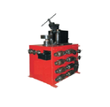 Rim Straightener Machine