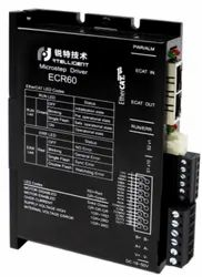 Rtelligent ECR Series EtherCAT Based Stepper Driver, Model Name/Number: EPR60