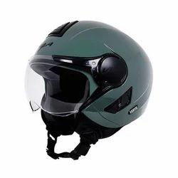 Verve Fiberglass full face helmet