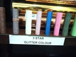 Glitter Colour Sequin Roll