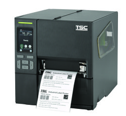 TSC MB340T Industrial Barcode Printer