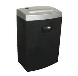 Cross Cut and Credit Card Shredder