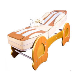 Full Body Automatic Massage Bed
