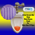 Urinal Deodorizer Pad