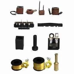 Oil Motor Starter Spare Parts