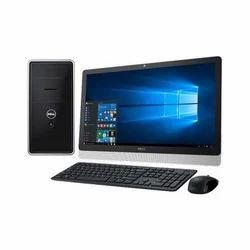 LCD Intel Core I5 Desktop Computer, Memory Size: 8GB