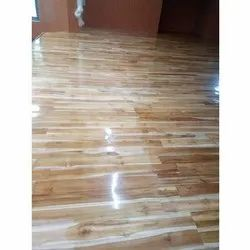 21 MM Oak Wood Flooring Service