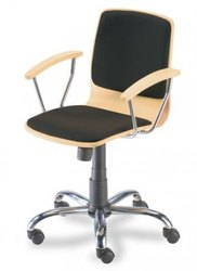 Geeken Medium Back Chair GP106