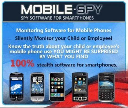 mobile spy sofware