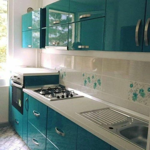Granite Acrylic Modular Kitchen, In Tamil Nadu, Warranty ...