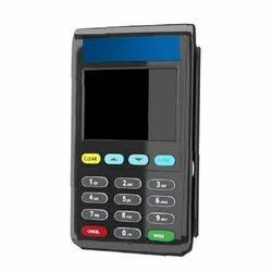 GPRS Card Swipe Machine