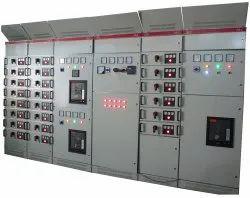 Drive Panels