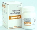 Tenofovir Disoproxil Fumarate Tablets 300 mg