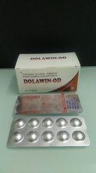 Doxylamine Succinate Pyridoxine Hydrochloride Folic Acid Tablets