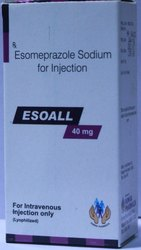 Esomeprazole Injection