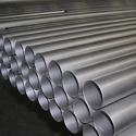 Stainless Steel 304L Round Pipe